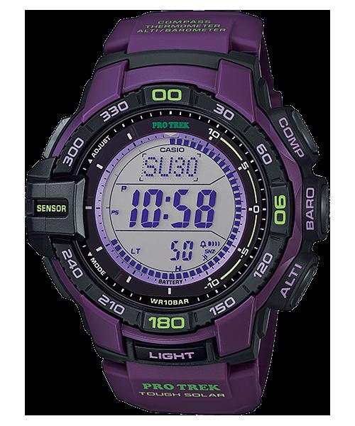 นาฬิกา คาสิโอ Casio PRO TREK รุ่น PRG-270-6A NEW