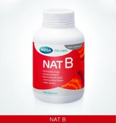 Nat B 40's