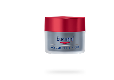 EUCERIN VOLUME-FILLER NIGHT CREAM 50ML