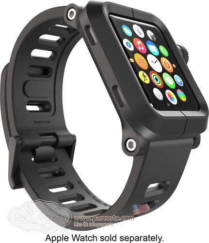 เคสกันกระแทก Apple Watch 42mm [EPIK] จาก LUNATIK [Pre-order USA]