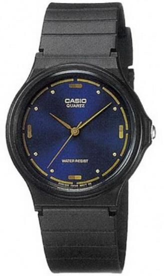 นาฬิกา คาสิโอ Casio Analog'men รุ่น MQ-76-2A