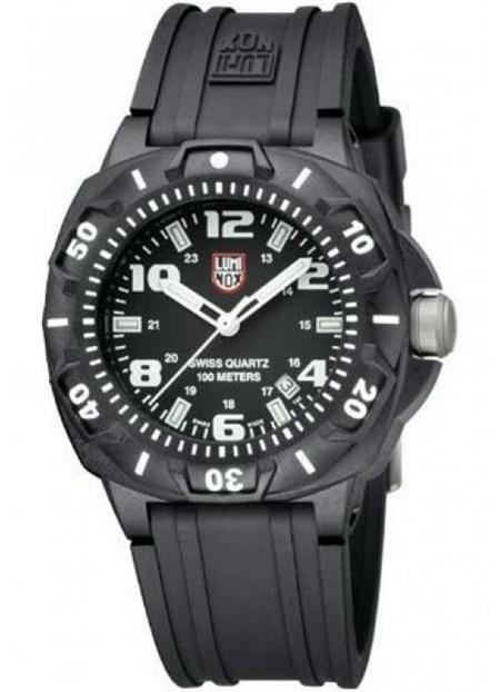 นาฬิกา Luminox รุ่น LUMINOX XL.0201.SL Men's SENTRY 0200 Series Watch