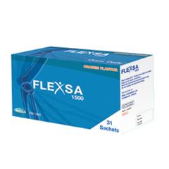Flexsa 1500 31 sachets