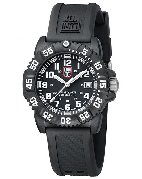 นาฬิกา Luminox รุ่น LUMINOX 7051 Ladies NAVY SEAL Colormark Watch
