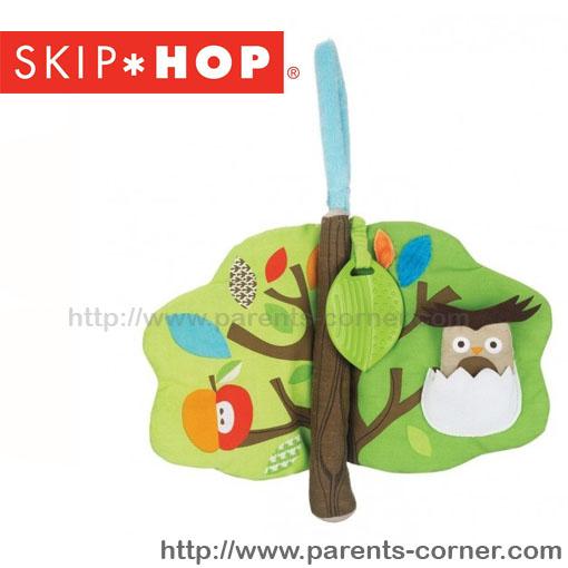 หนังสือผ้า Activity Book - Skip Hop