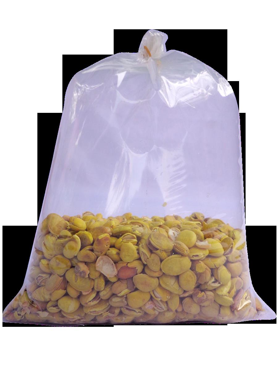 ถั่วเหลือง เม็ดเล็ก (ชนิดห่อ)