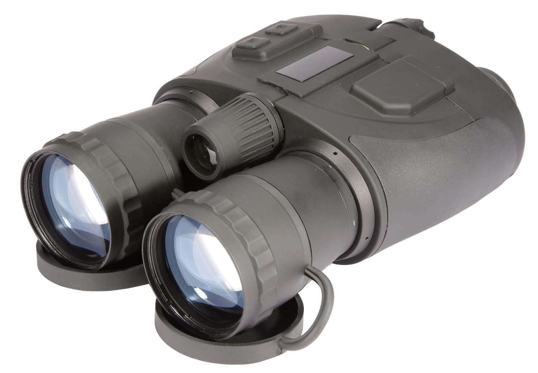 กล้องส่องทางไกล อินฟาเรด (กล้องส่อง มอง กลางคืน) สองตา 5x
