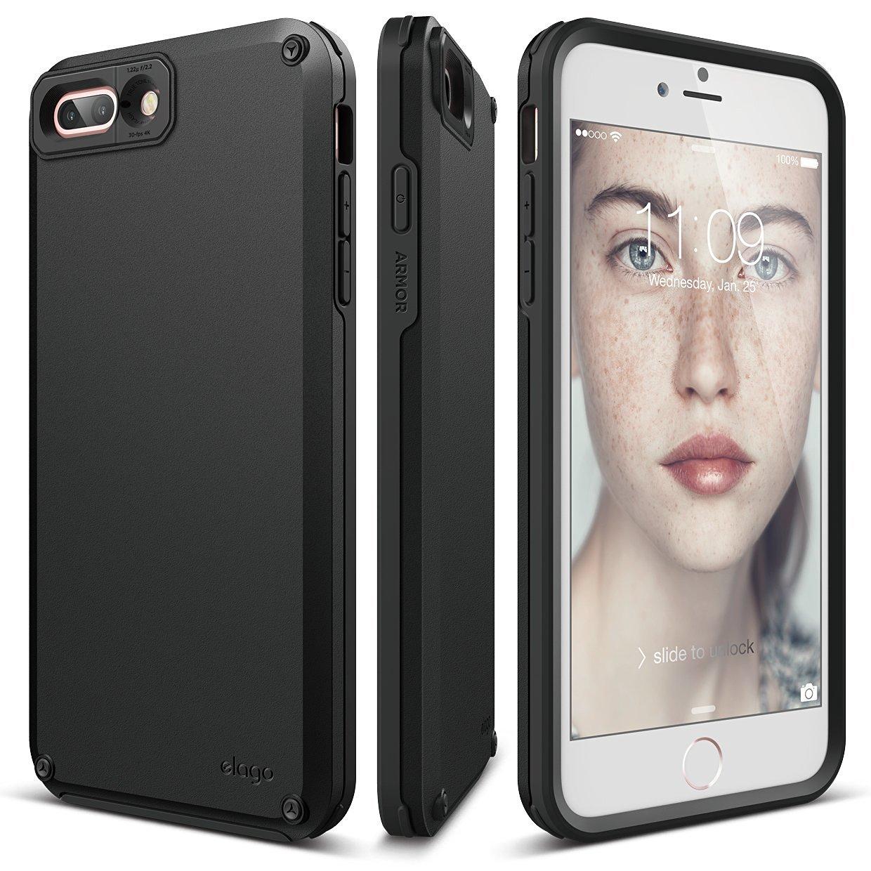 เคสกันกระแทก Apple iPhone 7 Plus [Armor] จาก elago [Pre-order USA]
