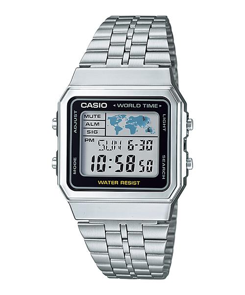 นาฬิกา คาสิโอ Casio STANDARD DIGITAL รุ่น A500WA-1