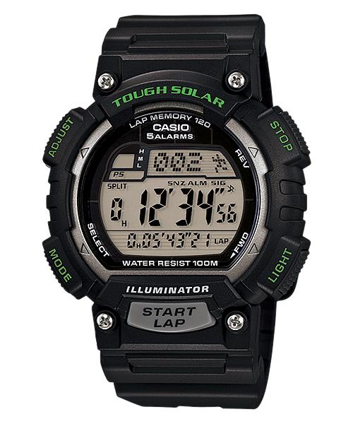 นาฬิกา คาสิโอ Casio SOLAR POWERED รุ่น STL-S100H-1AV
