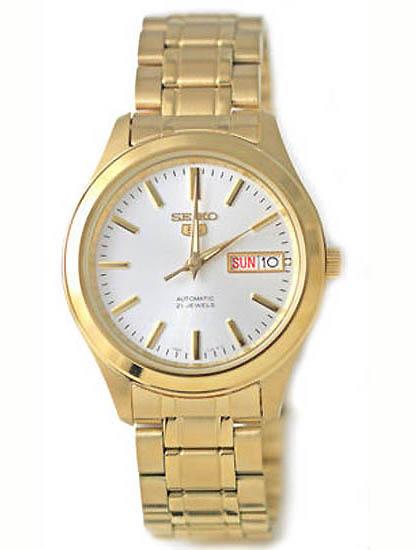 นาฬิกาข้อมือ SEIKO 5 Automatic รุ่น SNKM50K1