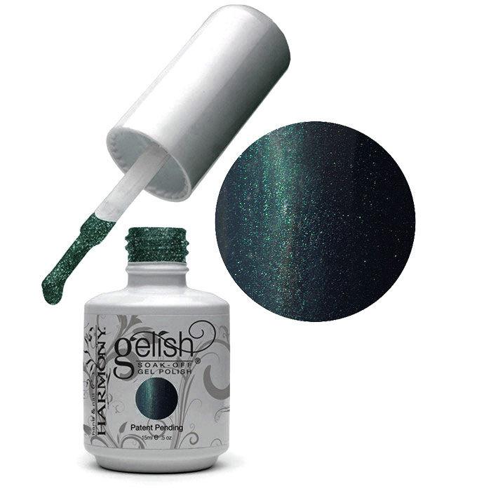 สีเจลทาเล็บ Harmony  Gelish Soak-off Gel Polish