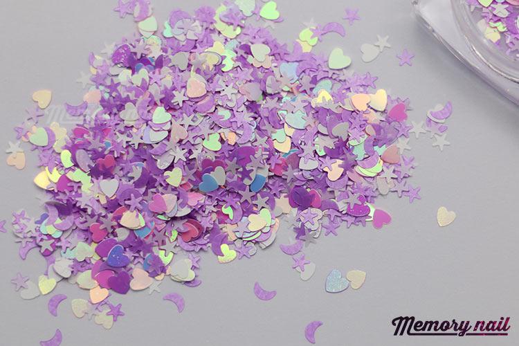 กากเพชรรูปหัวใจ ดาว ดาวจันทร์,กากเพชรรูปหัวใจ,กากเพชรรูปดาว,กากเพชรรูปดวงจันทร์,กากเพชร ดาว,กากเพชร ดางจันทร์,กากเพชร หัวใจ