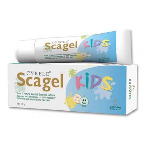 Cybele Scagel kids 9g