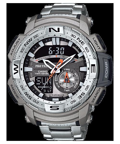 นาฬิกา คาสิโอ Casio PRO TREK รุ่น PRG-280D-7 NEW