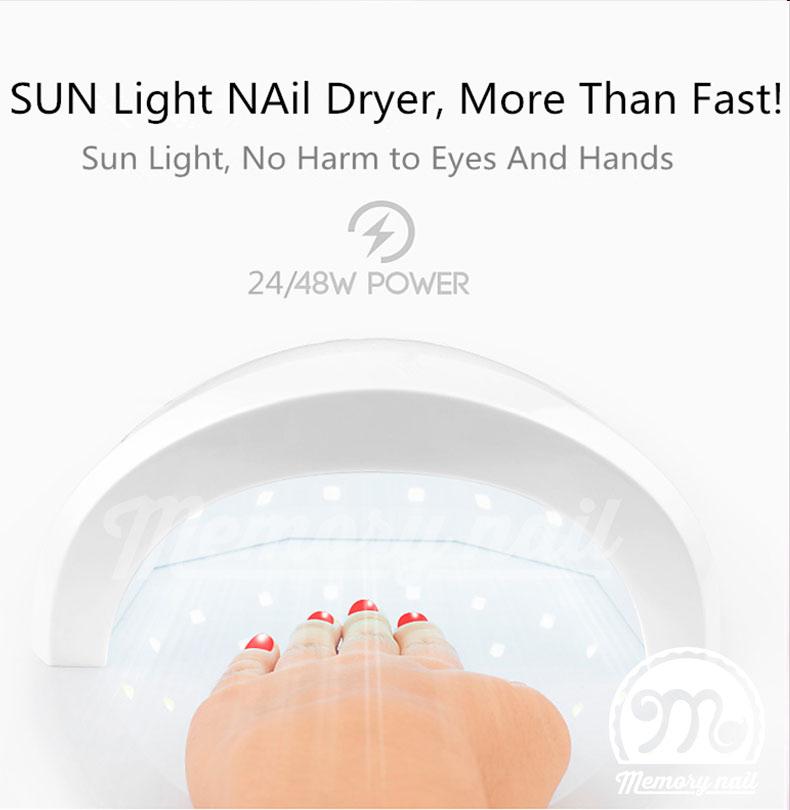 LED Sun Q7