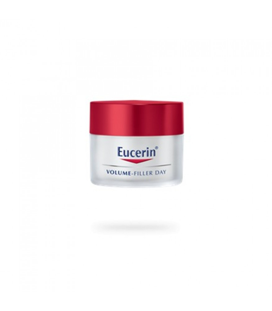 EUCERIN VOLUME-FILLER DAY CREAM 50ML