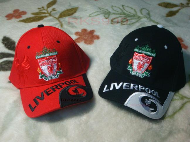หมวกลิเวอร์พูล (CN)