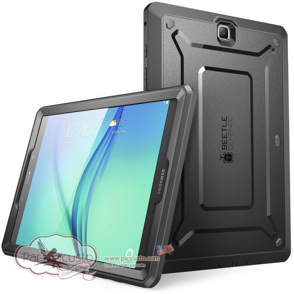 เคสกันกระแทก Galaxy Tab A 8.0 [Unicorn Beetle PRO] จาก SUPCASE [Pre-order USA]