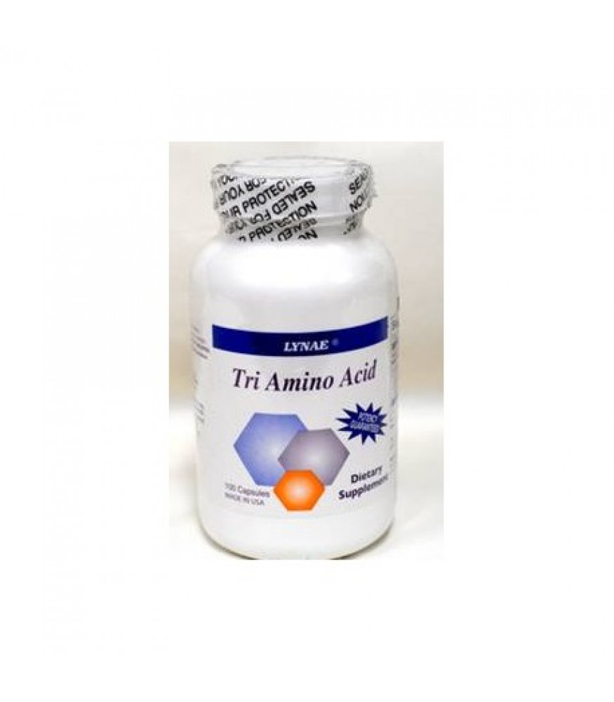 Lynae Tri Amino Acid 100 tablet