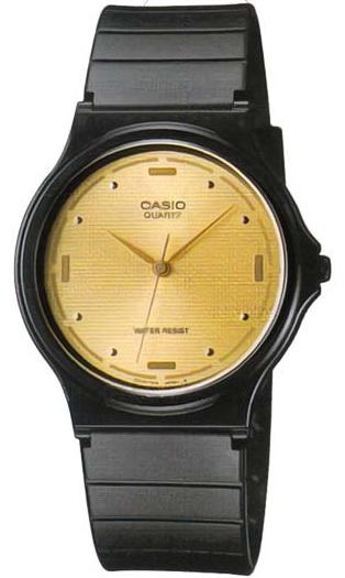 นาฬิกา คาสิโอ Casio Analog'men รุ่น MQ-76-9A