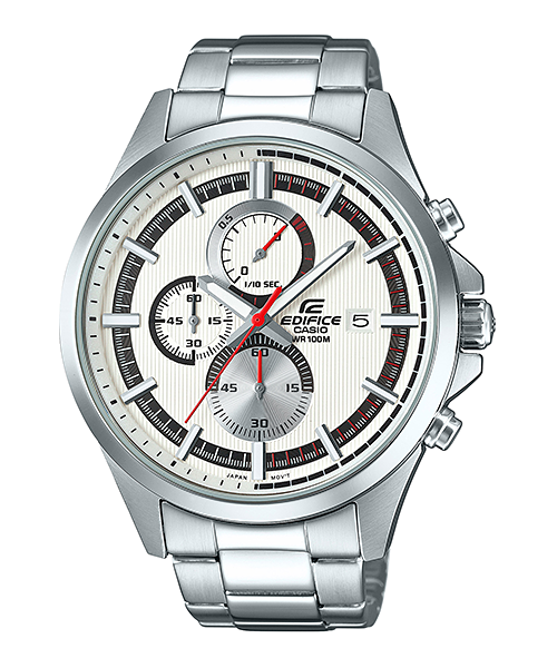 นาฬิกา Casio EDIFICE CHRONOGRAPH รุ่น EFV-520D-7AV ของแท้ รับประกัน 1 ปี