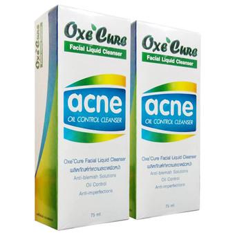 Oxe' Cure Acne Clean 75ml