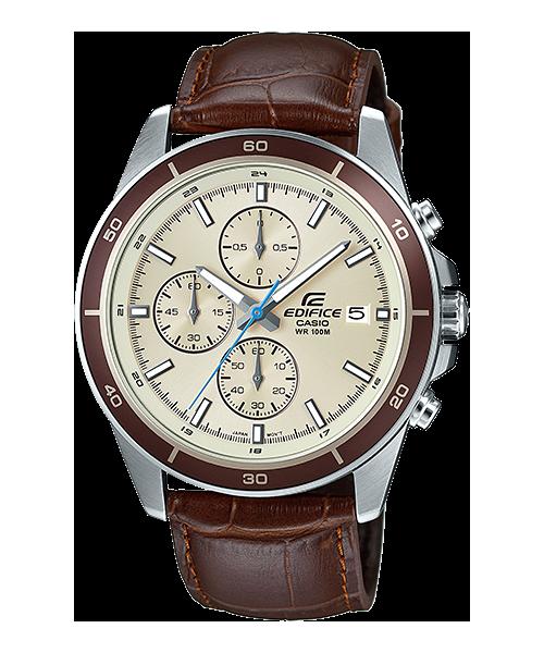 นาฬิกา Casio EDIFICE CHRONOGRAPH รุ่น EFR-526L-7BV ของแท้ รับประกัน 1 ปี