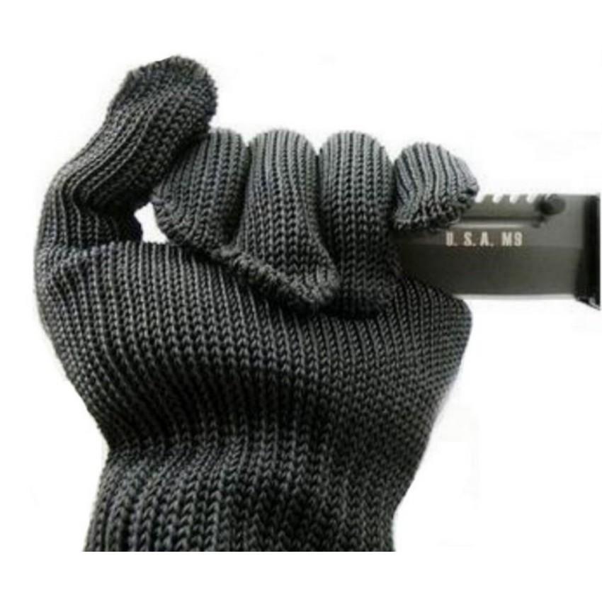 ถุงมือกันบาด