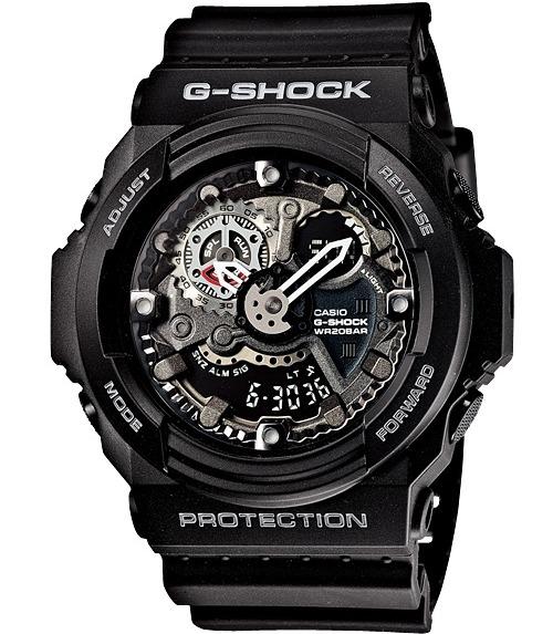 นาฬิกา คาสิโอ Casio G-Shock Standard Analog-Digital รุ่น GA-300-1A