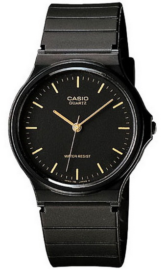 นาฬิกา คาสิโอ Casio Analog'men รุ่น MQ-24-1E