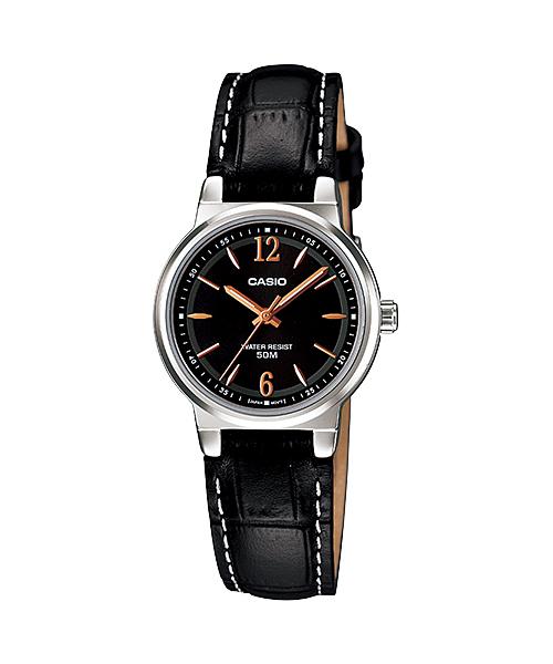 นาฬิกา คาสิโอ Casio STANDARD Analog'women รุ่น LTP-1372L-1AV