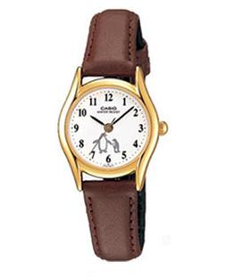 นาฬิกา คาสิโอ Casio STANDARD Analog'women รุ่น LTP-1094Q-7B6 ของแท้ รับประกัน 1 ปี