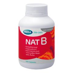 Nat B 100's