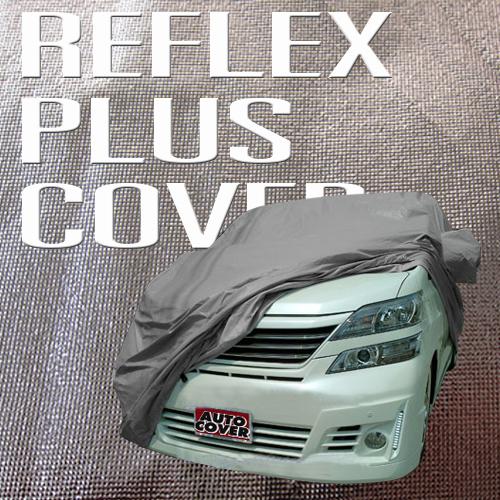 รุ่น Reflex Plus สำหรับรถตู้ทุกรุ่น