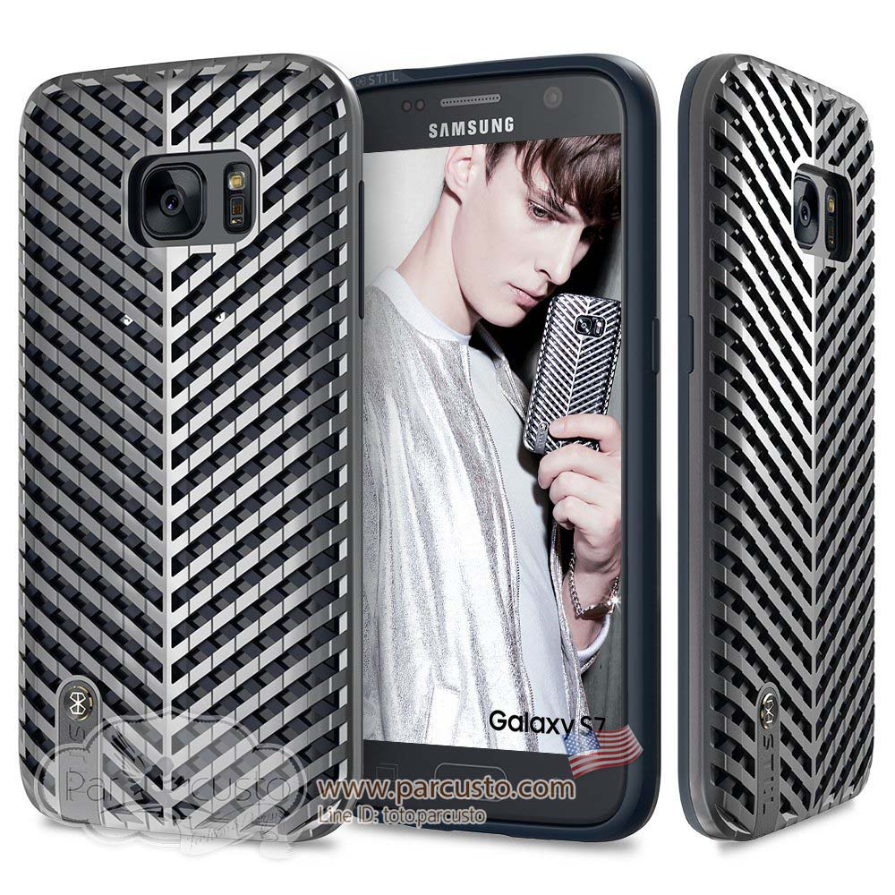 เคสกันกระแทก Samsung Galaxy S7 [KAISER] จาก STI:L [Pre-order USA]