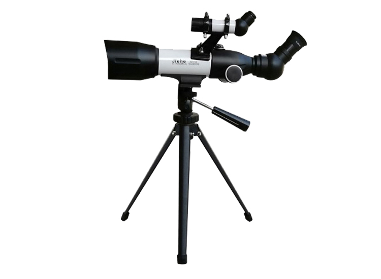"""กล้องดูดาว JIEHE F350*50 """"ส่องไกลไปนอกโลก"""""""