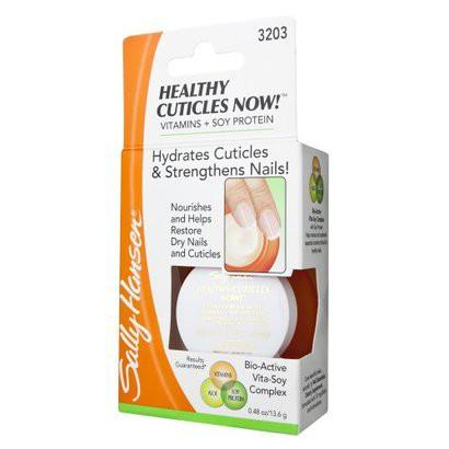 ครีมบำรุง Sally Hansen Nail Treatment Healthy Cuticles Now!