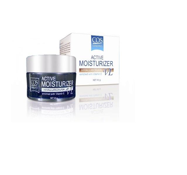 COS Intensive moisturizer 45g