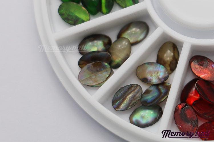 เม็ดพลาสติกลายหิน,หินแต่งเล็บ,หินติดเล็บ,ของแต่งเล็บ,ของตกแต่งเล็บ
