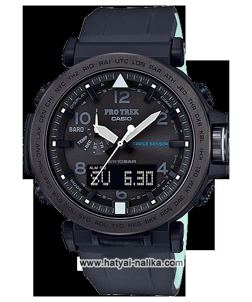 นาฬิกา Casio PRO TREK PRG-650 series รุ่น PRG-650Y-1 ของแท้ รับประกัน1ปี