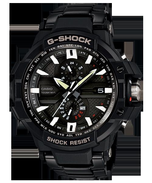 นาฬิกา คาสิโอ Casio G-Shock Premium Model รุ่น GW-A1000D-1ADR