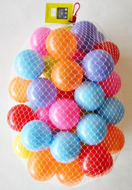 ลูกบอล 2.8 นิ้ว (100 ลูก)