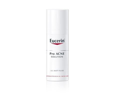 Eucerin Pro Acne Solution A.I. Matt Fluid50 ml