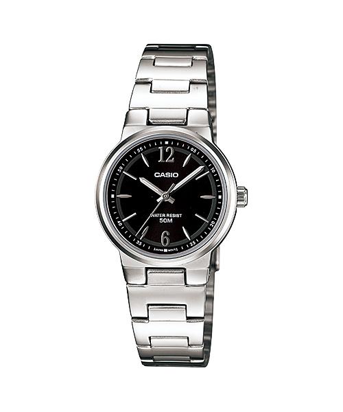 นาฬิกา คาสิโอ Casio STANDARD Analog'women รุ่น LTP-1372D-1AV