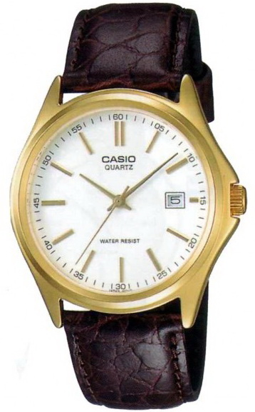 นาฬิกา คาสิโอ Casio Analog'men รุ่น MTP-1183Q-7A