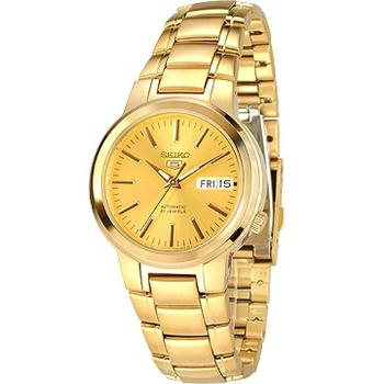 นาฬิกาข้อมือ SEIKO 5 Automatic รุ่น SNKA10K1