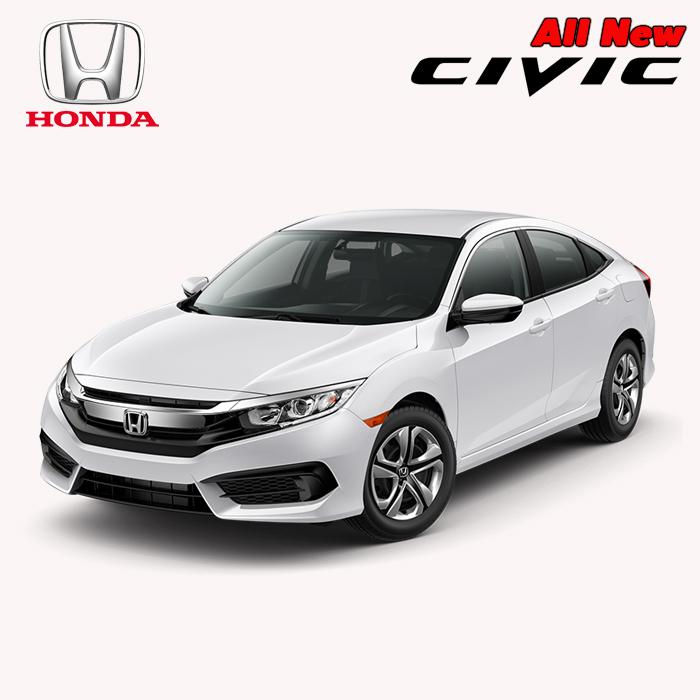 พรมดักฝุ่นไวนิล ชุด Full จำนวน 12 ชิ้น Honda All New Civic FC 2016-2020