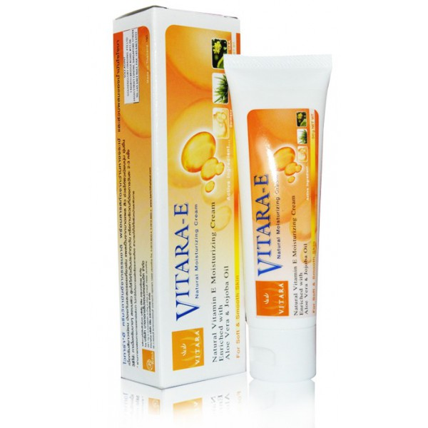 VITARA-E Cream 25G สำเนา