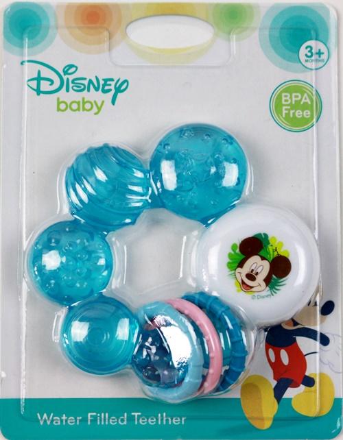 ยางกัดสำหรับเด็ก (BPA Free)